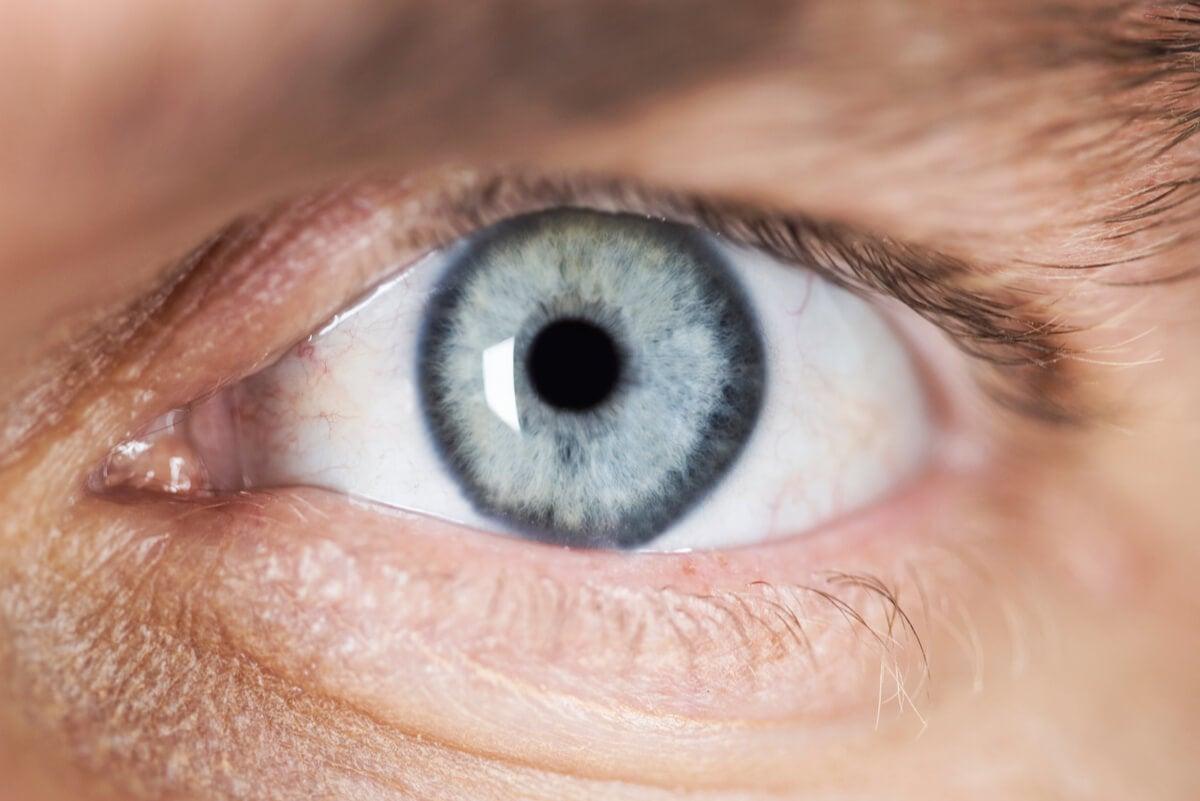 """Pupilas puntiformes o miosis: ¿por qué ocurre"""""""