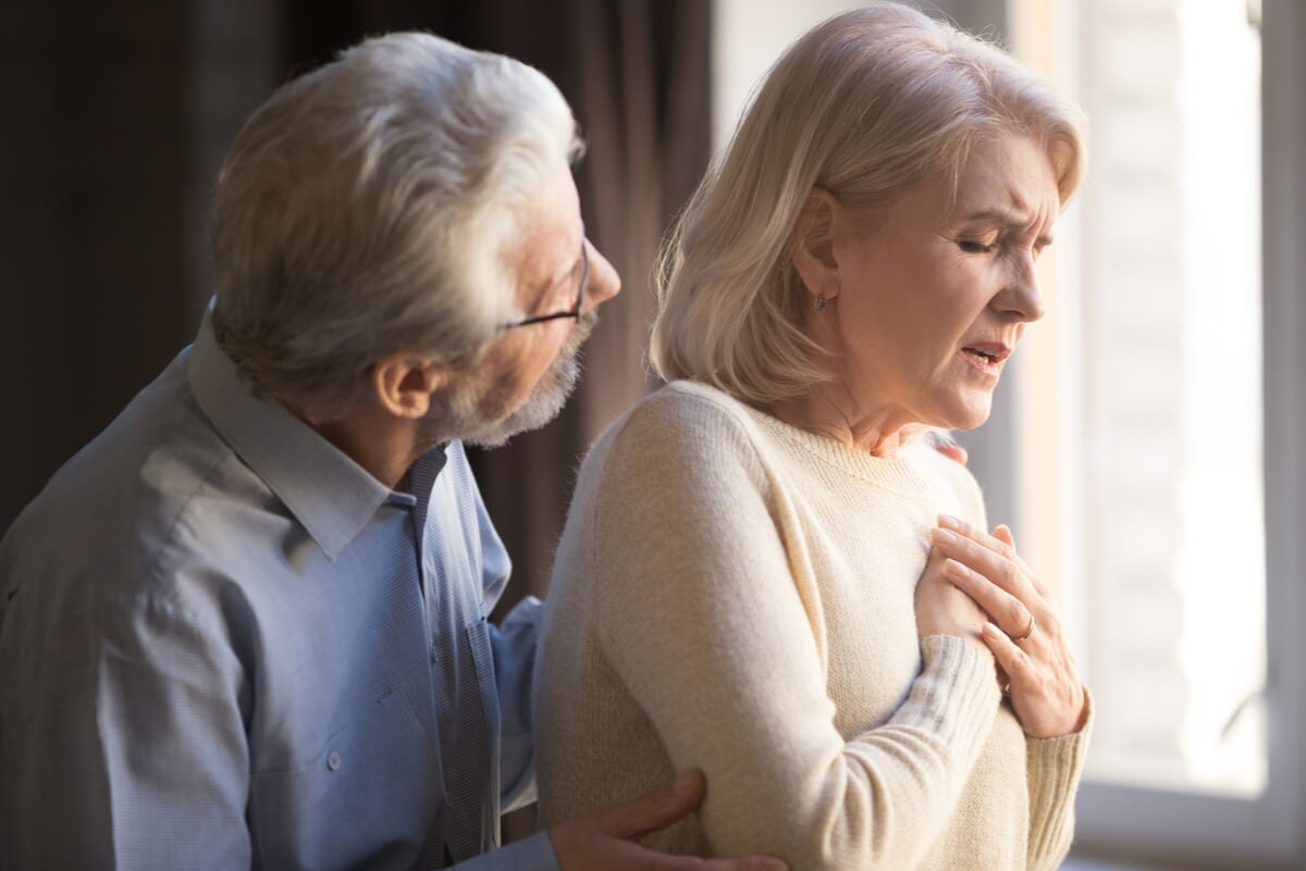 ¿Cómo afecta el estrés al corazón?