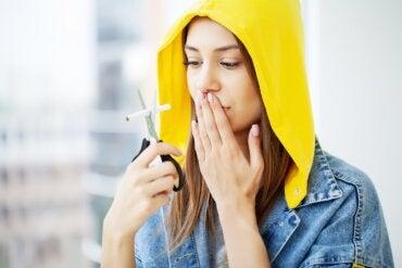 9 consejos para calmar la ansiedad de fumar