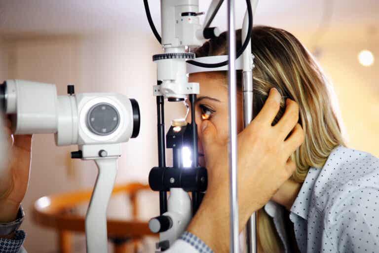 Diferencias entre un oftalmólogo y un optometrista