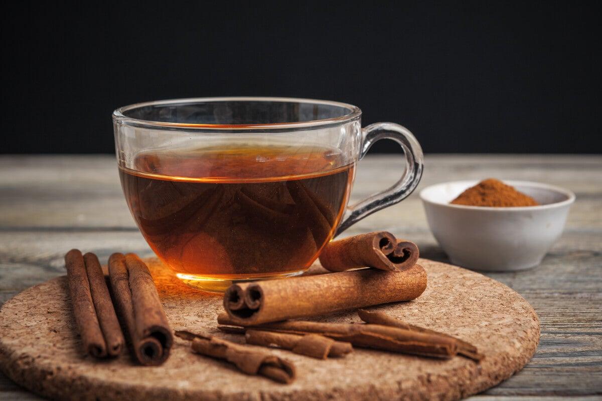 Contraindications of cinnamon.