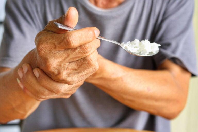 Dieta recomendada para pacientes con párkinson