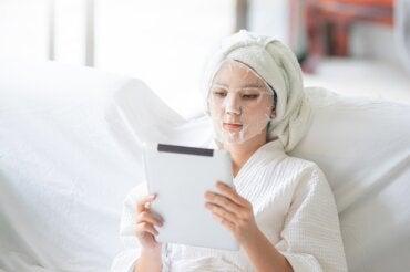 ¿Cuáles son los tipos de tratamientos para el melasma?