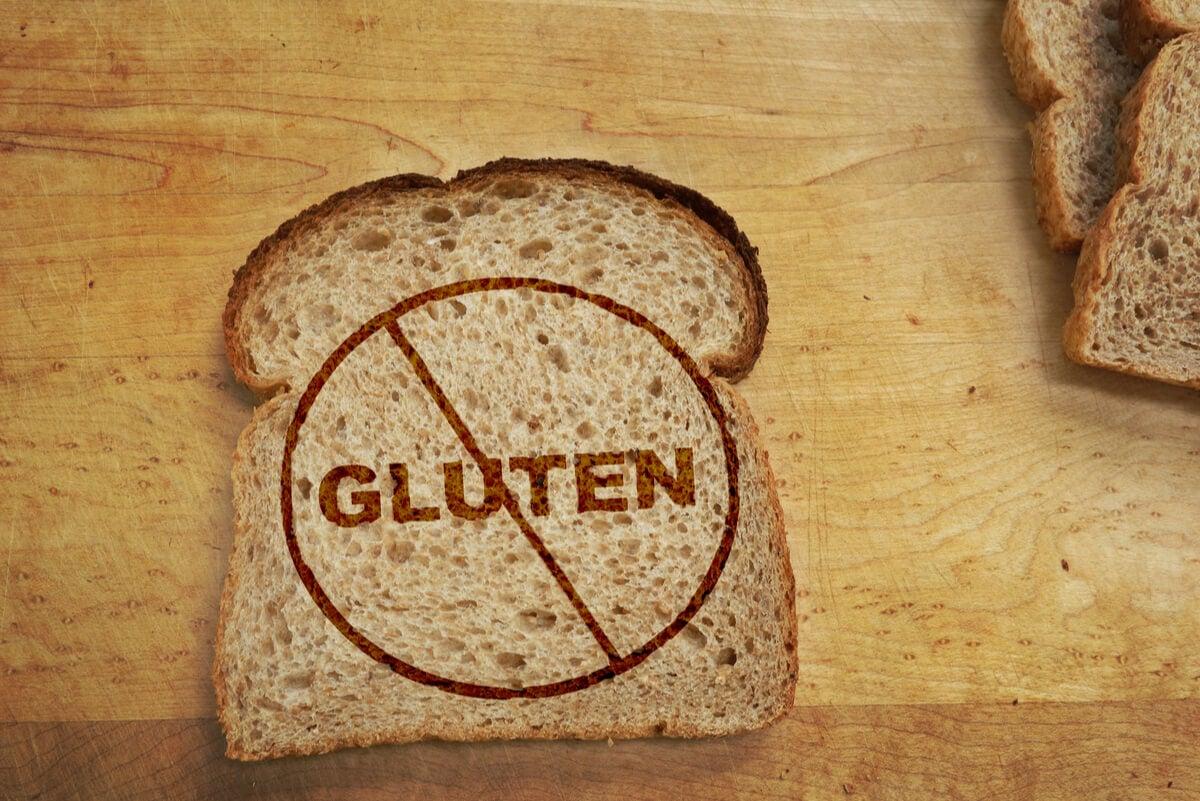 Dieta paleo en niños y gluten.