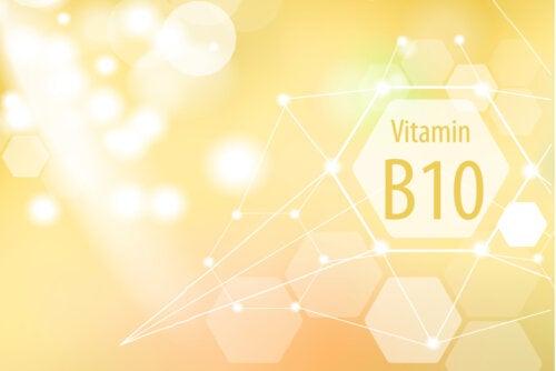 Vitamina B10 (PABA): ¿cuáles son sus beneficios?