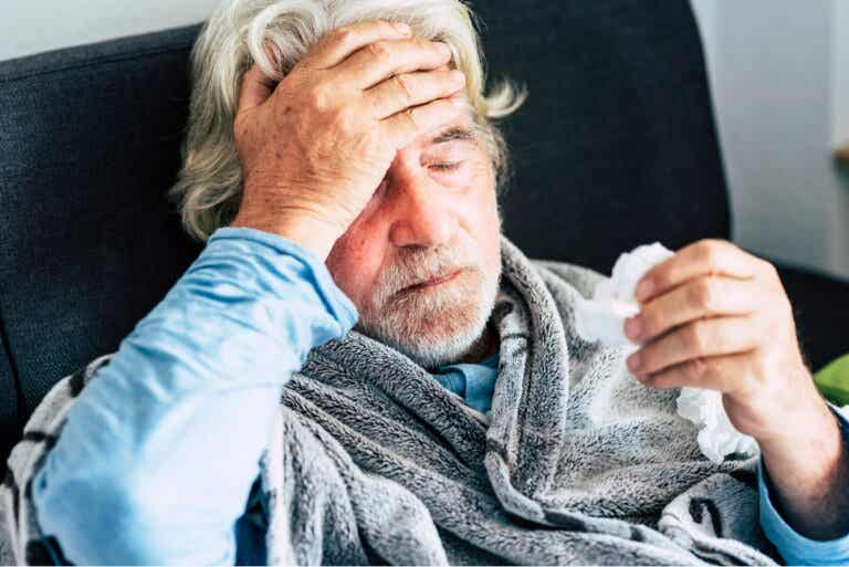 8 síntomas en los adultos mayores que no deben pasarse por alto