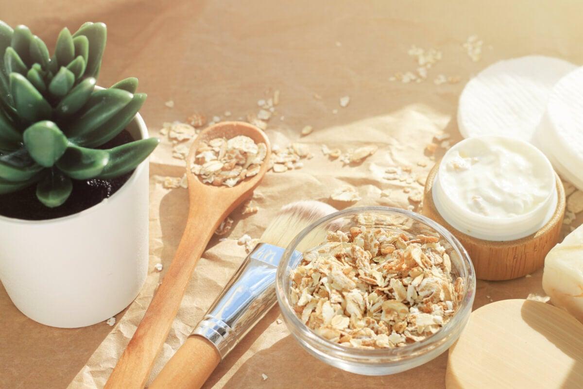 ¿Qué es la avena coloidal y cuáles son sus beneficios?