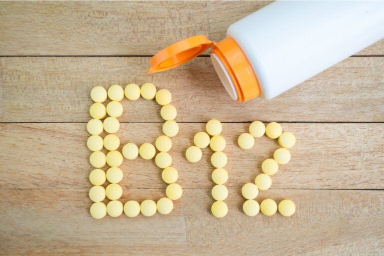 Vitaminas del complejo B: características, beneficios y funciones
