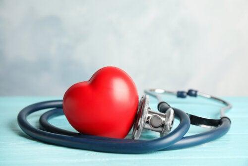 6 tipos de enfermedades cardíacas y sus síntomas