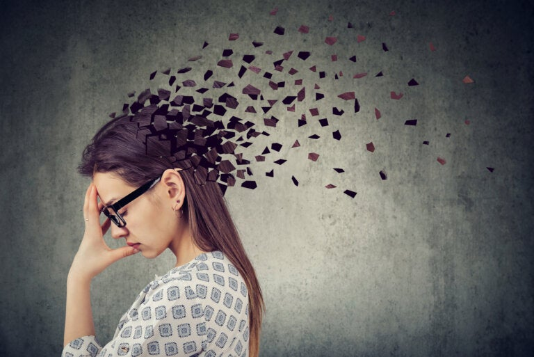 Amnesia anterógrada: todo lo que debes saber