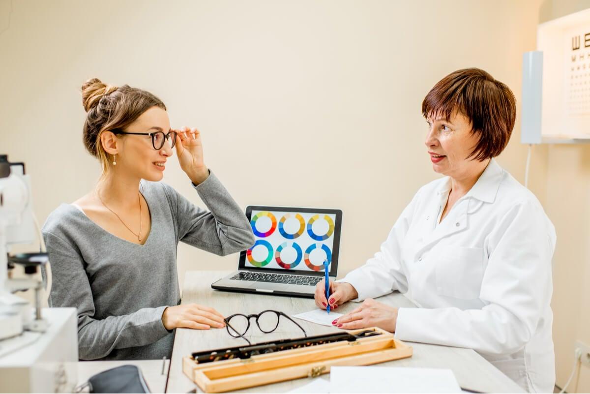 Daltonismo: causas, tipos y tratamiento