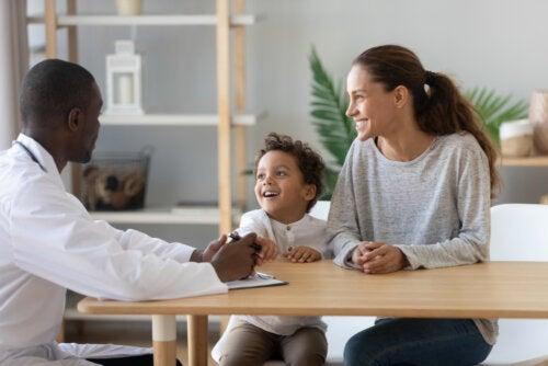 Balanitis en niños: todo lo que debes saber