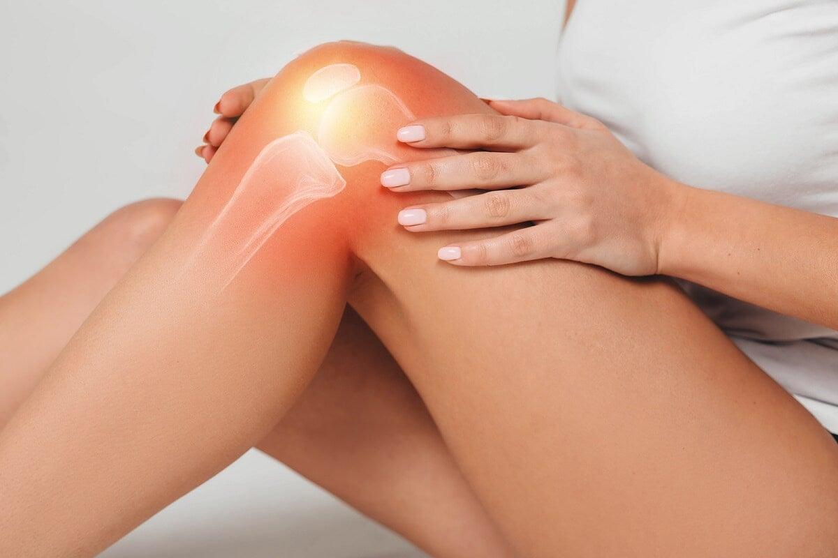 Causas del esguince de rodilla