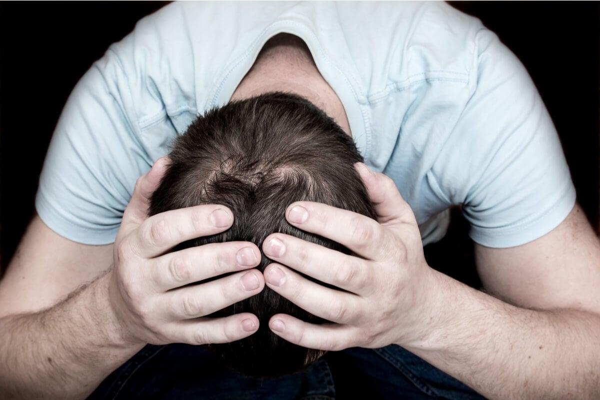 Colapso mental: cuando el cuerpo y la mente llegan al límite