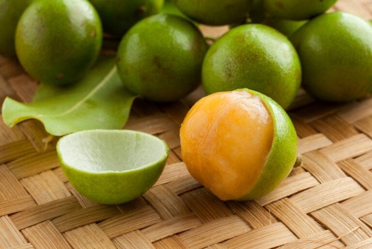 5 beneficios de comer huaya