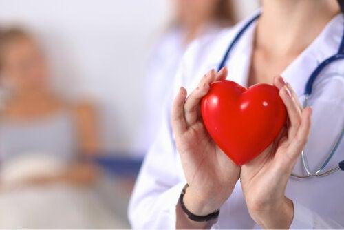 Enfermedades cardíacas: todo lo que debes saber