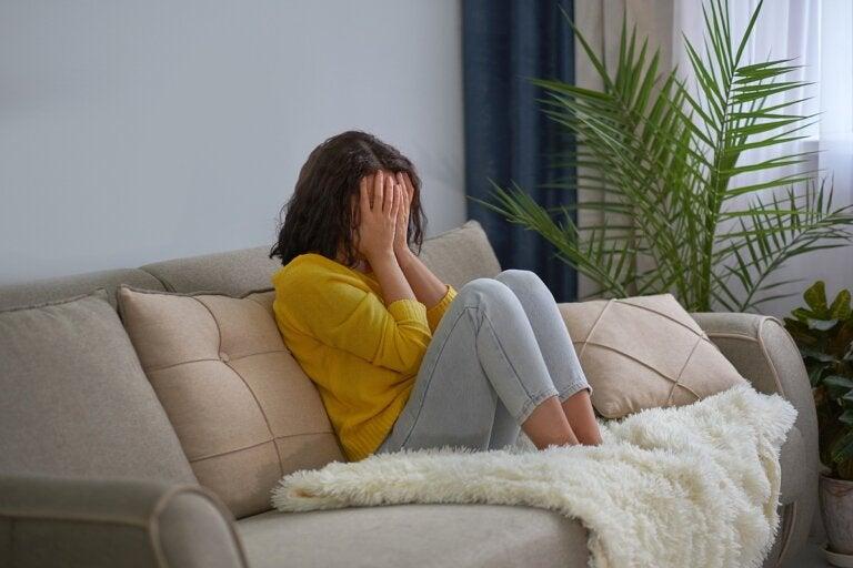 Hábitos de ansiedad: ¿cómo romper el ciclo?