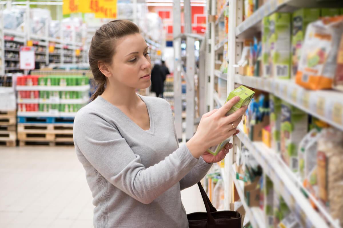"""Tartrazina: ¿qué es y cuáles son sus efectos en la salud"""""""