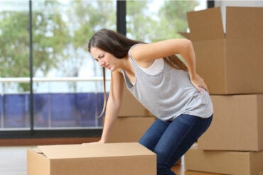 ¿Cuáles son las causas de la lumbalgia?