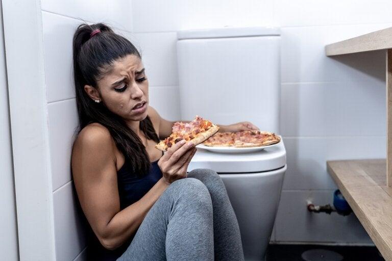 Tipos de bulimia