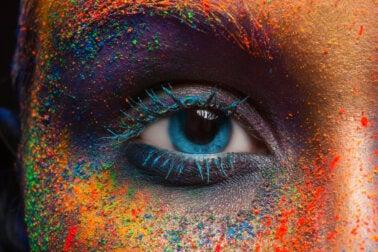 Cambiar el color de los ojos: verdades y mitos