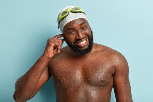 Causas y síntomas de la otitis del nadador