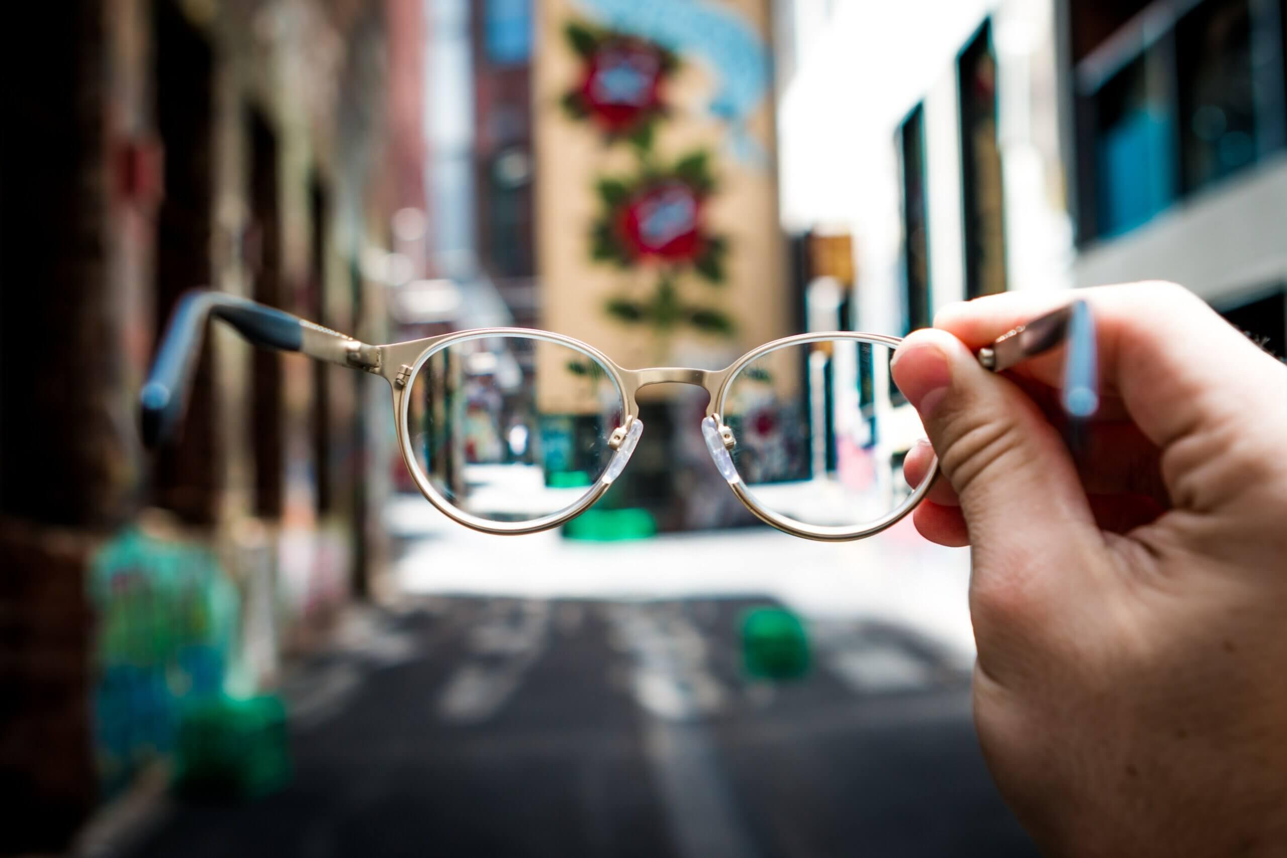Mirar desde la perspectiva del otro.