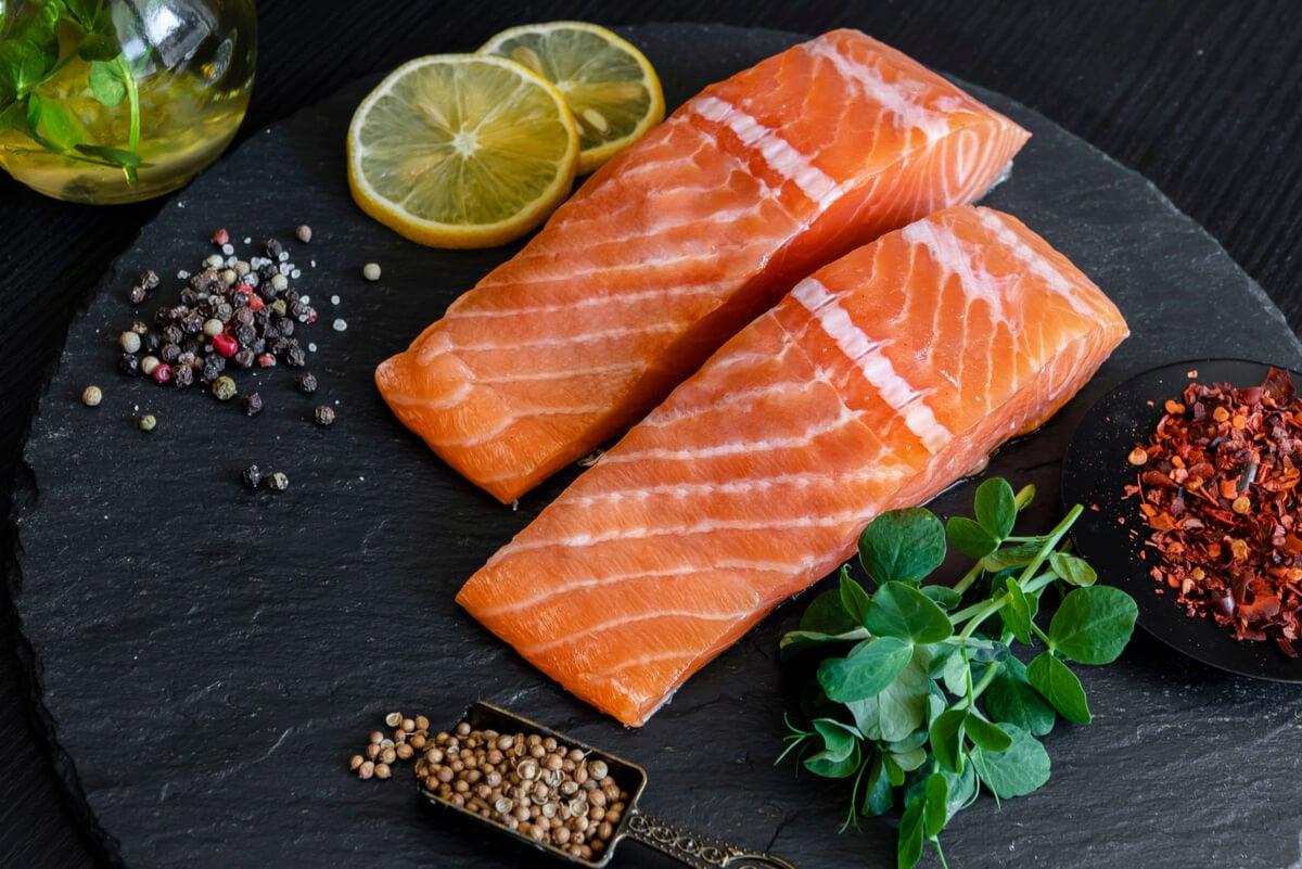 8 alimentos que aportan vitamina D