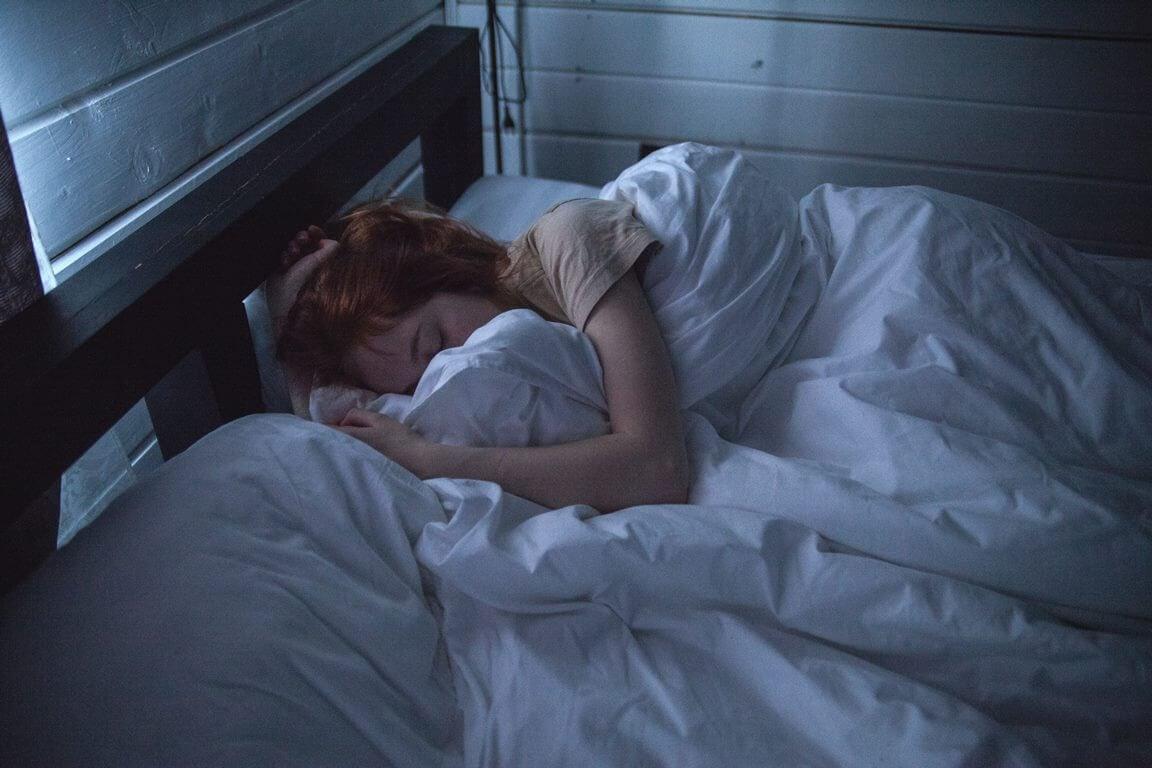 Dormir bien tras el ejercicio.