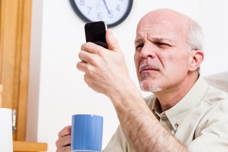 Problemas oculares diabéticos: lo que debes saber