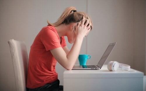 Depresión en estudiantes universitarios: todo lo que debes saber