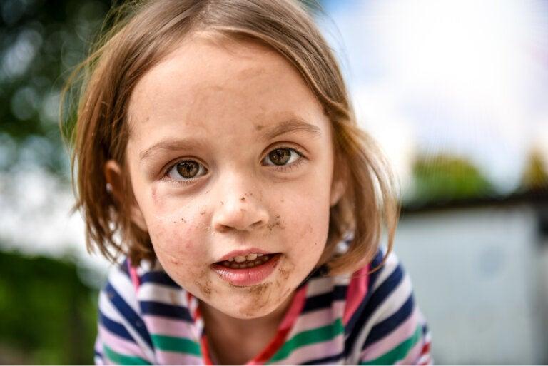 Alotrofagia o pica, un trastorno peculiar