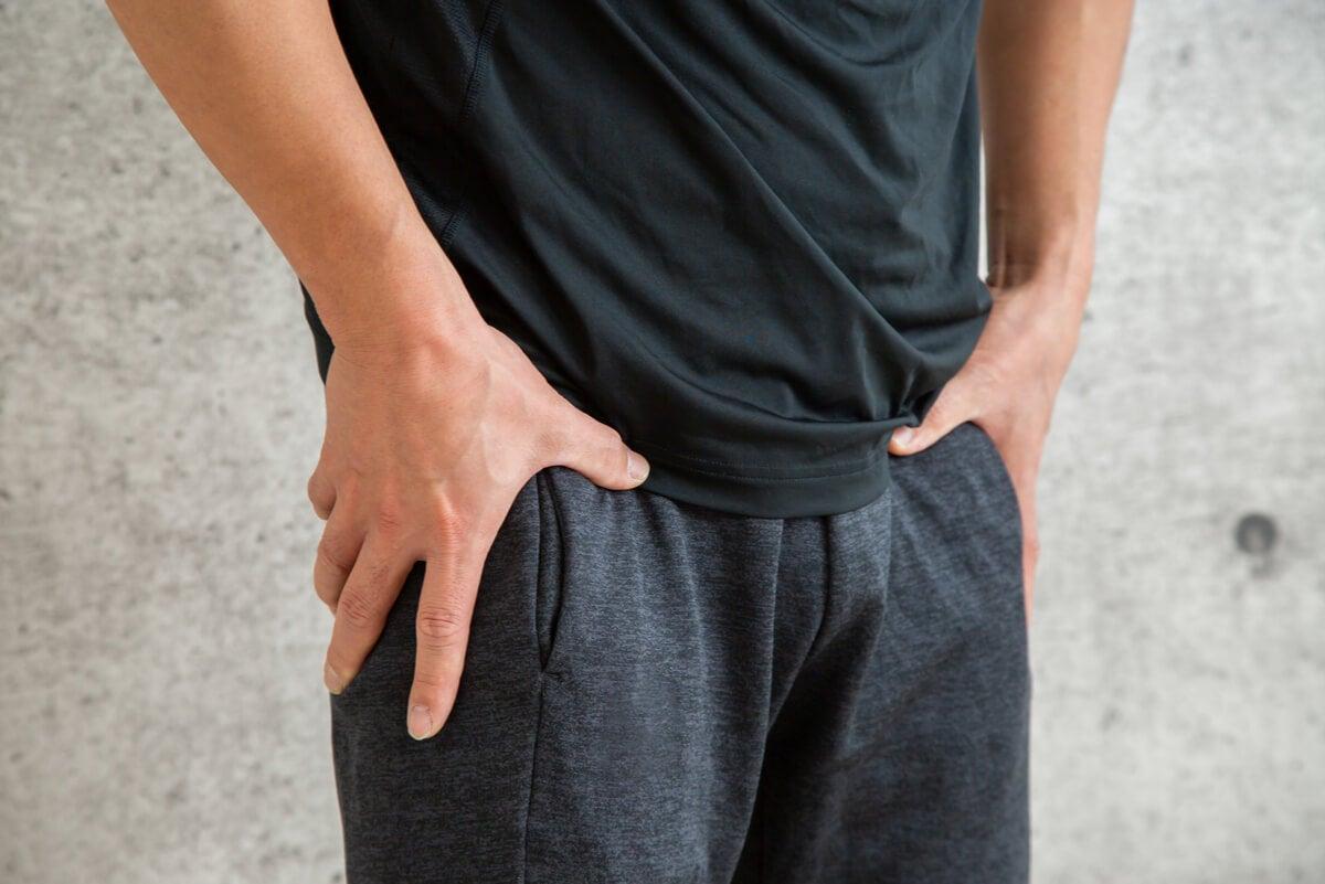 Ejercicios en la pelvis para la eyaculación precoz.