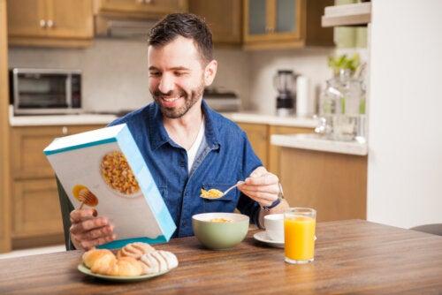 Desayunar cereales: ¿es sano?