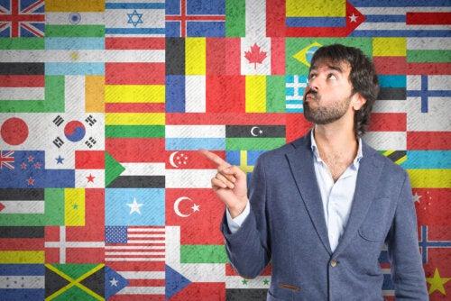 ¿Qué es el síndrome del acento extranjero?