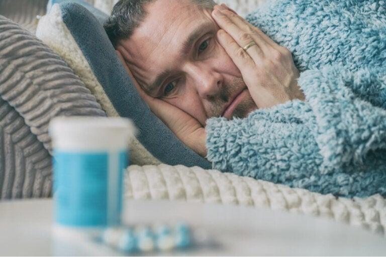 Síndrome de la serotonina: ¿en qué consiste?