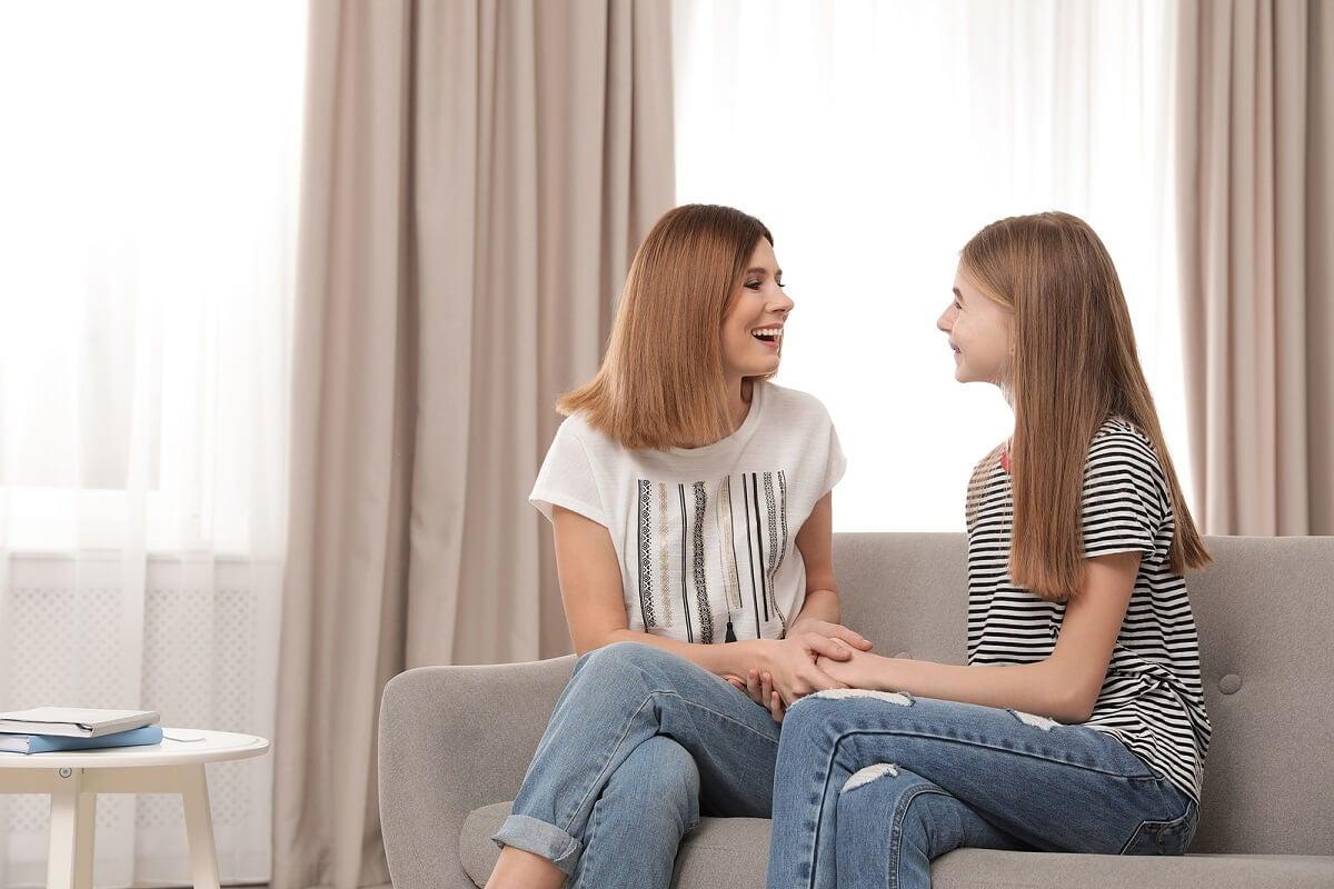 5 estrategias para fomentar hábitos saludables en los adolescentes