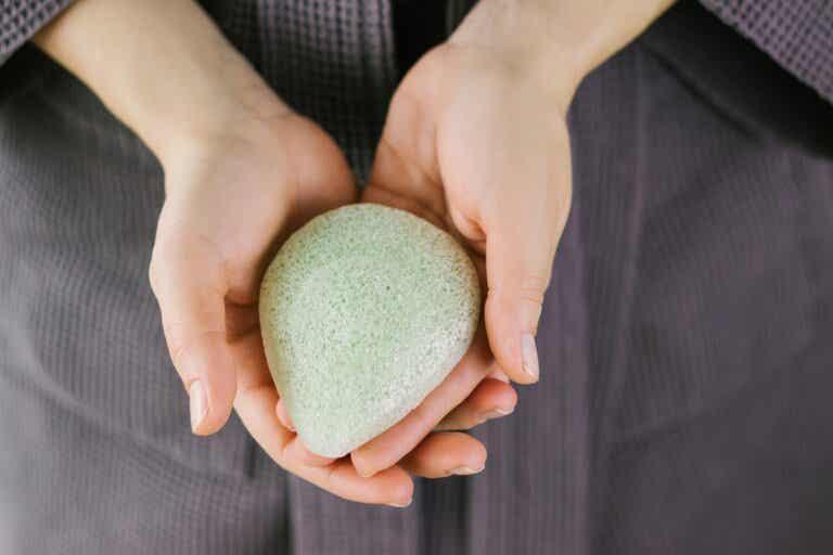 ¿Qué es la esponja konjac y cuáles son sus beneficios?