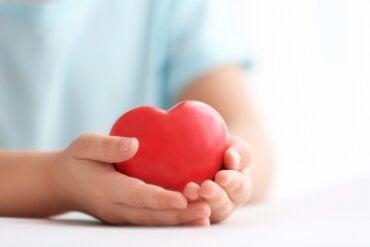 10 curiosidades sobre el funcionamiento del corazón humano