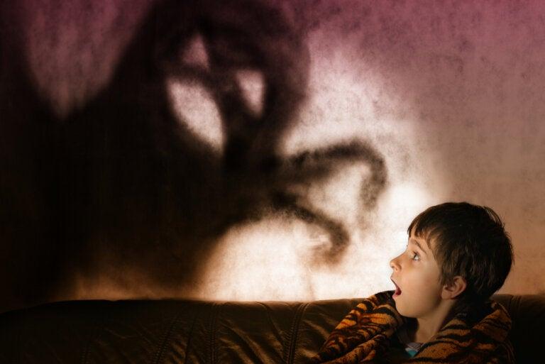 Miedo a lo sobrenatural o bogifobia
