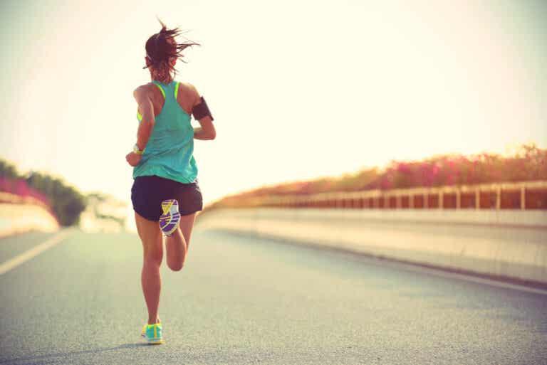 Pezón de corredor: por qué ocurre y como prevenirlo