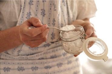 5 ingredientes que sustituyen el polvo de hornear
