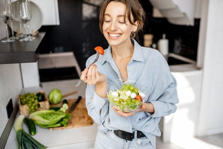 7 suplementos que debes consumir si llevas una dieta vegana