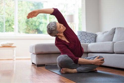 Ejercicios para mantener tu espalda sana