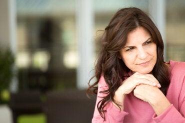 ¿Cómo afrontar la ansiedad durante la menopausia?