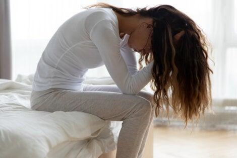 9 señales que indican que ya superaste a tu ex.