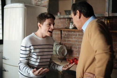 5 consejos para manejar las relaciones familiares problemáticas