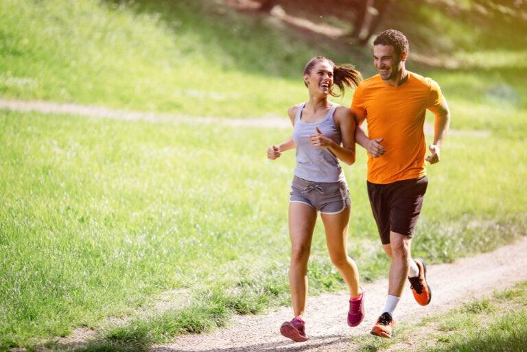 Jogging: qué es, cómo practicarlo y beneficios