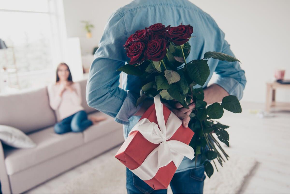 7 ideas de regalos para dar a tu pareja
