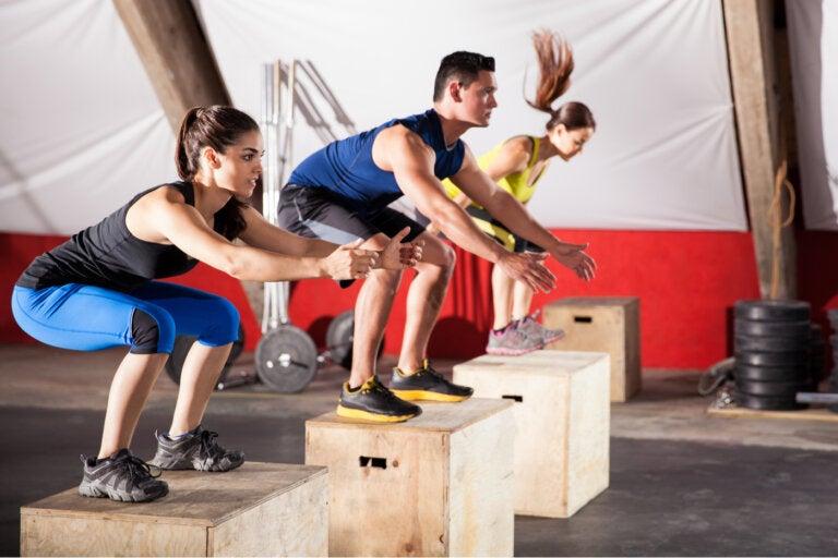 Box Jumps: ¿para qué sirve este ejercicio?